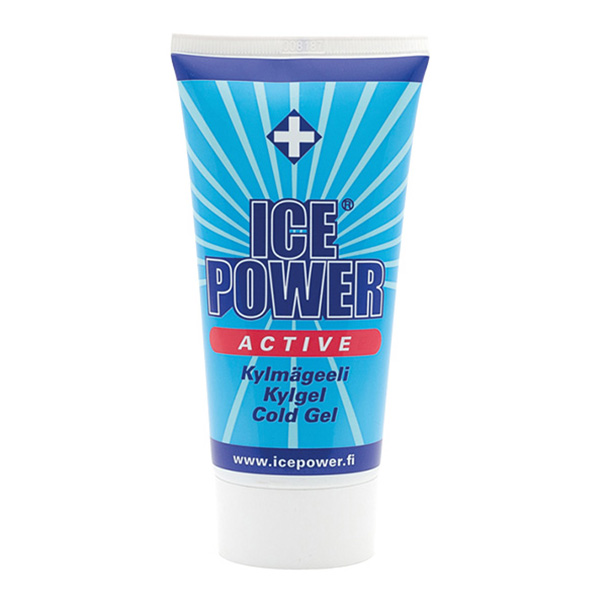Ice Power cold active