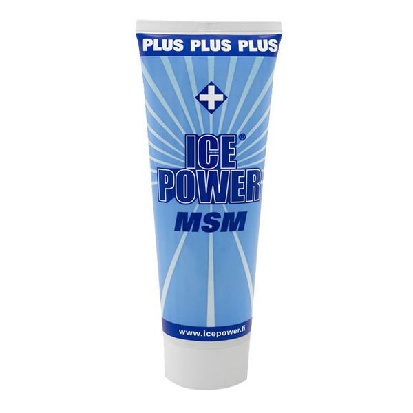Ice Power cold plus msm